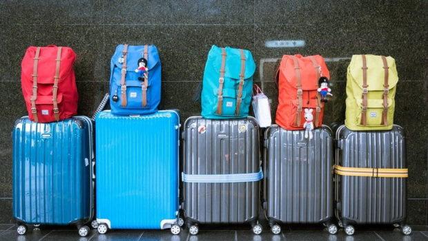 Wysyłka bagażu kurierem, czyli jak uniknąć wysokich opłat za nadbagaż